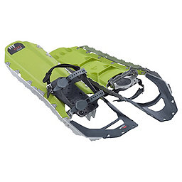 MSR Revo Trail Snowshoe - Men's, Rave Green, 256