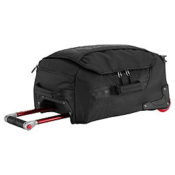 The North Face Rolling Thunder Wheeled Duffel, TNF Black, 256