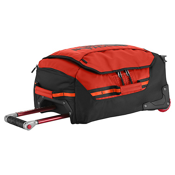 The North Face Rolling Thunder Wheeled Duffel b92ff67f6e3b7