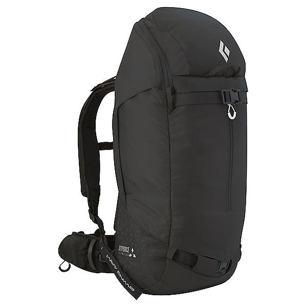 Black Diamond Saga 40 JetForce Backpack, , 600