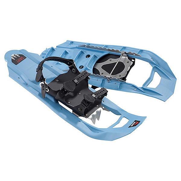 MSR Shift  Snowshoe - Youth - 19/Light Blue, Light Blue, 600