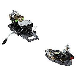 Dynafit TLT Radical ST 2 with Brakes Ski Binding, Black, 256