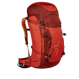 Osprey Variant 52 Backpack, Diablo Red, 256