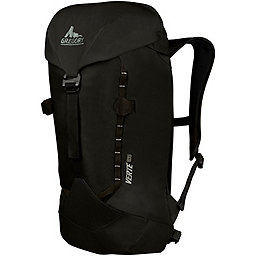 Gregory Verte 25 Backpack, Basalt Black, 256