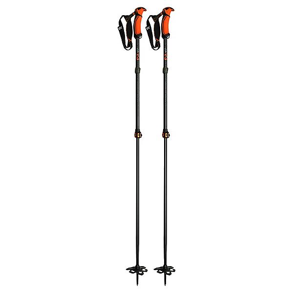 G3 VIA Aluminum Adjustable Ski Poles, , 600