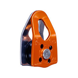 SMC CRx Pulley, Orange, 256