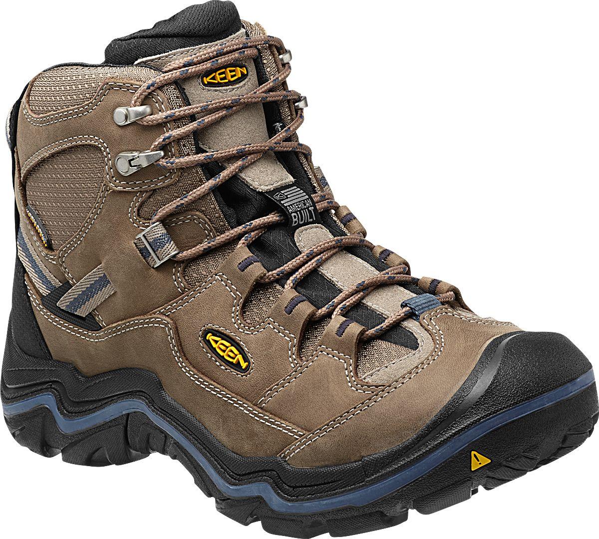 KEEN Durand Mid WP Boot - Men's