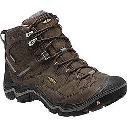 KEEN Durand Mid WP Boot - Men's, Cascade Brown-Gargoyle - WIDE, 256