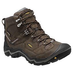 KEEN Durand Mid WP Boot - Men's, Cascade Brown-Alaskan Blue, 256