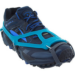 Kahtoola NANOspikes Footwear Traction, Teal, 256