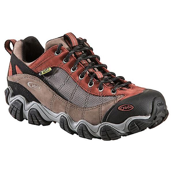 OBoz Firebrand II Shoe - Men's, Earth, 600