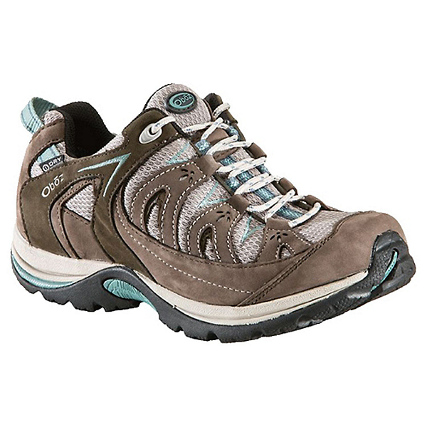 OBoz Mystic Low BDRY Shoe - Women's - 6.5/Bluebell, Bluebell, 600