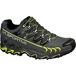 La Sportiva Ultra Raptor GTX Trail Running Shoe - Men's, GreyGreen, 256
