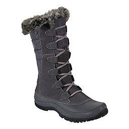 The North Face Nuptse Purna Boot - Women's, Iron Gate Grey-Quail Grey, 256