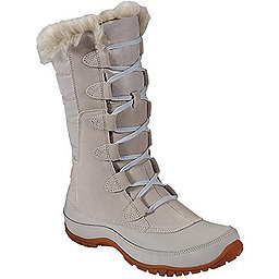 The North Face Nuptse Purna Boot - Women's, Dove Grey-Arctic Ice Blue, 256