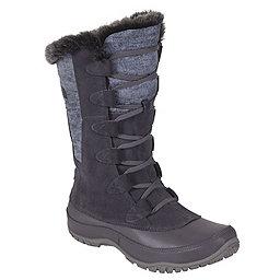 The North Face Nuptse Purna Boot - Women's, Plum Kitten Grey-Steeple Grey, 256