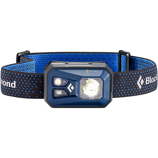Black Diamond ReVolt Headlamp - Denim, Denim, 600