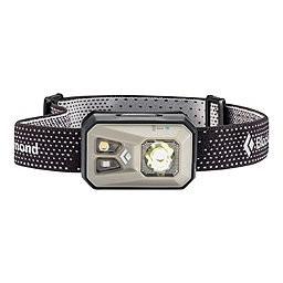 Black Diamond ReVolt Headlamp, Nickel, 256