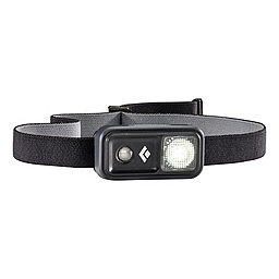 Black Diamond Ion Headlamp, Black, 256