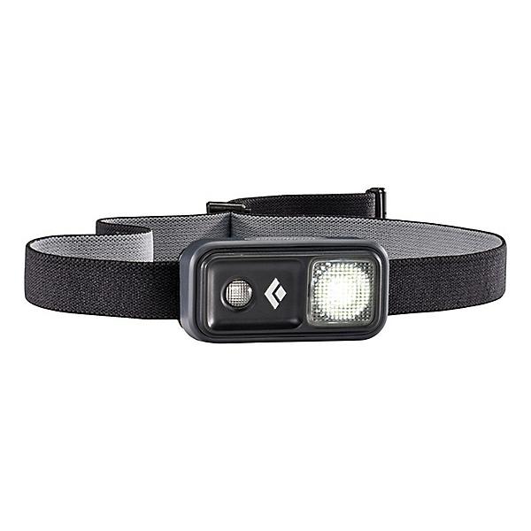 Black Diamond Ion Headlamp - Black, Black, 600