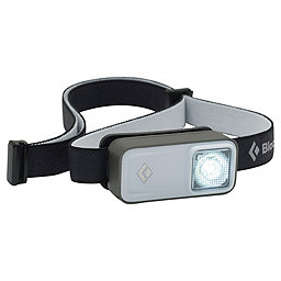 Black Diamond Ion Headlamp, Ultra White, 256