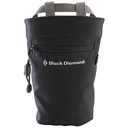 Black Diamond Cult Chalk Bag, Black, 256
