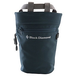 Black Diamond Cult Chalk Bag, Morrocan Blue, 256