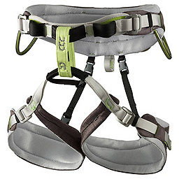 CAMP Warden Harness, Gray-Green, 256