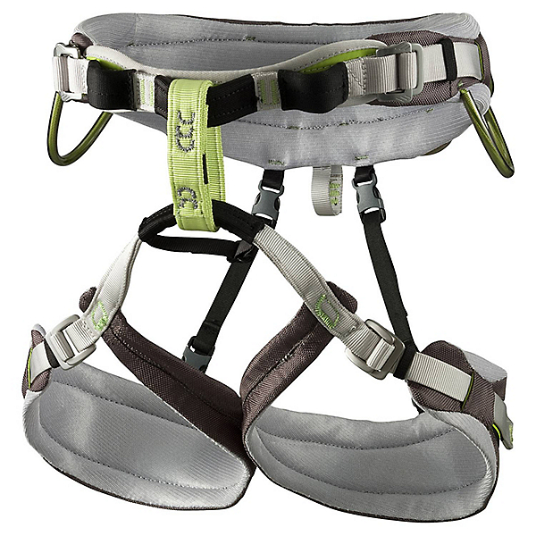 CAMP Warden Harness - MD/Gray-Green, Gray-Green, 600