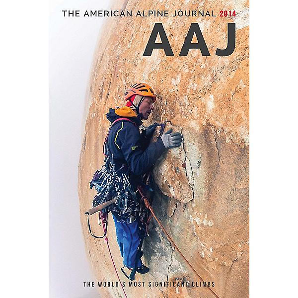 The Mountaineers Books American Alpine Journal 2014, , 600