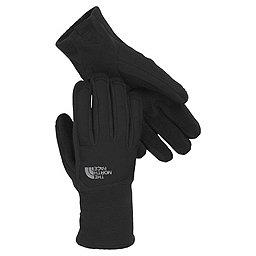 The North Face Denali Etip Glove - Women's, TNF Black, 256