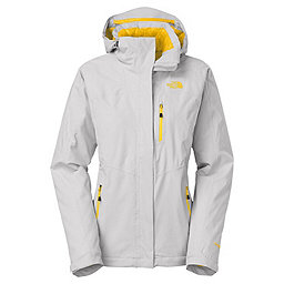 The North Face Plasma Thermoball Jacket - Women's, High Rise Grey, 256
