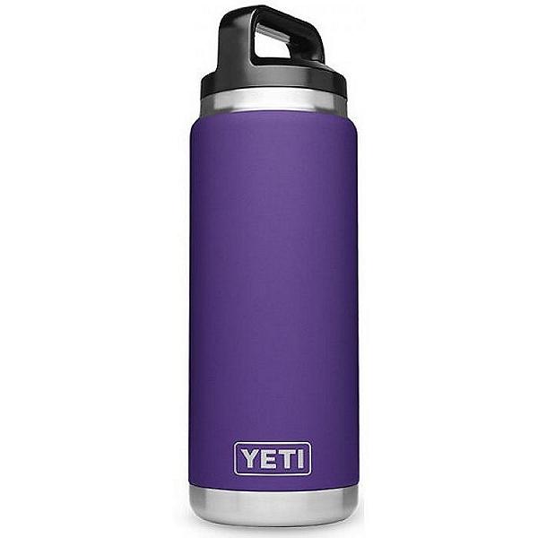 Yeti Rambler Bottle 26 oz., Peak Purple, 600