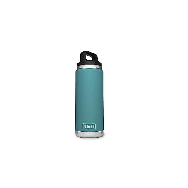Yeti Rambler Bottle 26 oz. River Green - 26 oz, River Green, 600