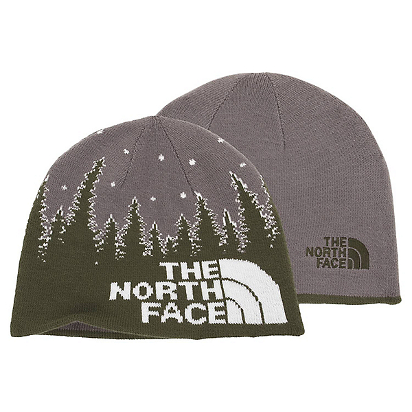 81c903c20ff The North Face Anders Beanie - Youth