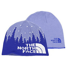 The North Face Anders Beanie - Youth, Vibrant Blue, 256