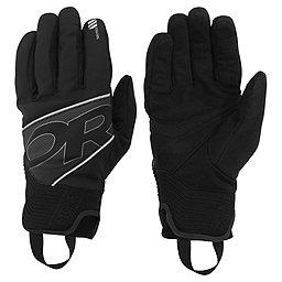 Outdoor Research Afterburner Gloves - Men's, Black, 256