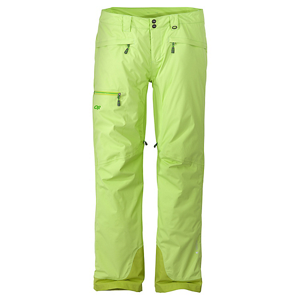 Outdoor Research Igneo Pants - Women's - XS/Laurel, Laurel, 600