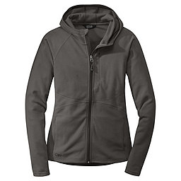 Outdoor Research Soleil Hoody - Women's, Charcoal, 256