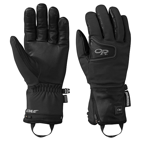 Outdoor Research Stormtracker Heated Gloves, , 600