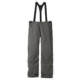 Outdoor Research Trailbreaker Pants - Men's, Pewter, 256