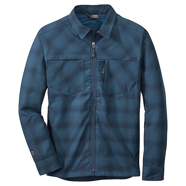 Outdoor Research Winter Bullwheel Jacket - Men's, , 600