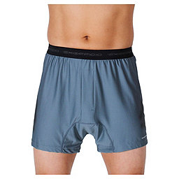 Ex Officio Give-N-Go Boxer - Men's, Charcoal, 256