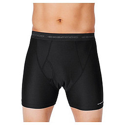Ex Officio Give-N-Go Boxer Brief - Men's, Black, 256