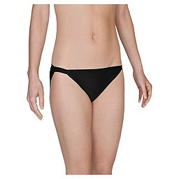 Ex Officio Give-N-Go String Bikini Brief - Women's, Black, 256