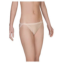 Ex Officio Give-N-Go String Bikini Brief - Women's, Nude, 256