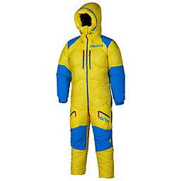 Marmot 8000M Suit - Men's, Acid Yellow-Cobalt Blue, 256