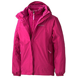 Marmot Northshore Jacket - Girls', Berry Rose-Plum Rose, 256