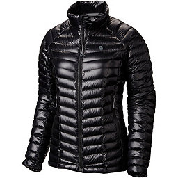 Mountain Hardwear Ghost Whisperer Down Jacket - Women's, Black-Black, 256