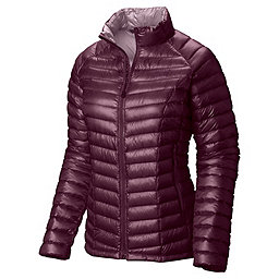 Mountain Hardwear Ghost Whisperer Down Jacket - Women's, Marionberry, 256